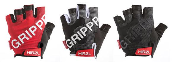 HIRZL GRIPPP TOUR SHORT 2.0 - 0