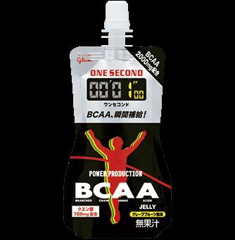 グリコ ワンセコンド BCAA グレープフルーツ風味 - 0