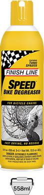 FINISH LINE スピード バイク ディグリーザー - 0