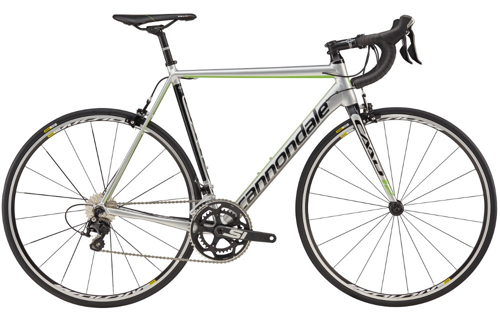 cannondale CAAD12 105 REP - 0