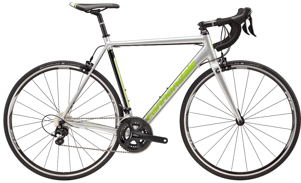 cannondale CAAD OPTIMO 105 REP 2017 - 0