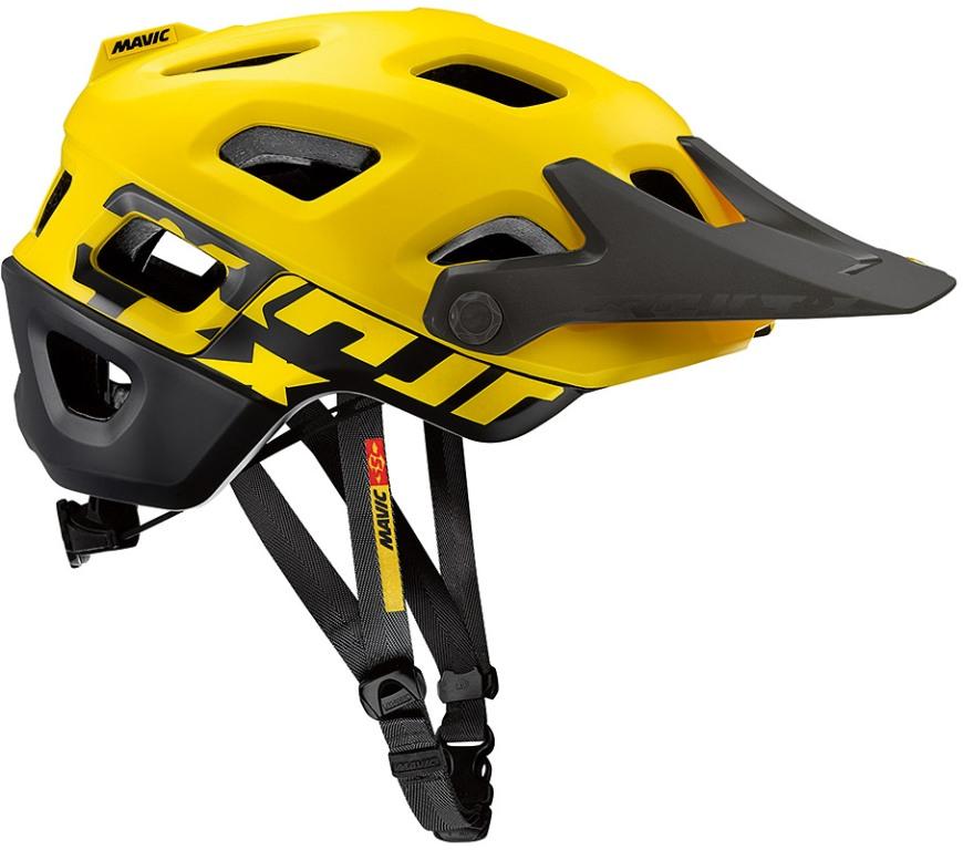 MAVIC CROSSMAX PRO Helmet USED - 0