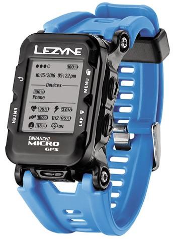 LEZYNE MICRO GPS WATCH - 1
