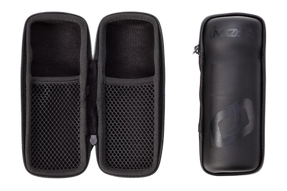 MOST SILOS Waterproof Tool Case - 0