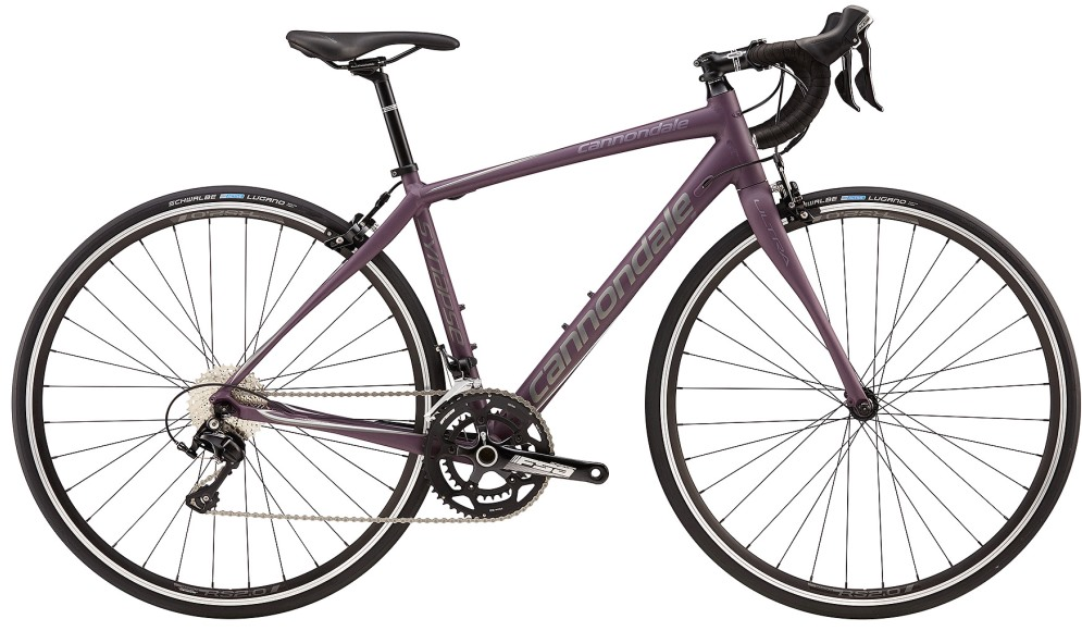 cannondale SYNAPSE WOMEN'S SORA レンタル - 0