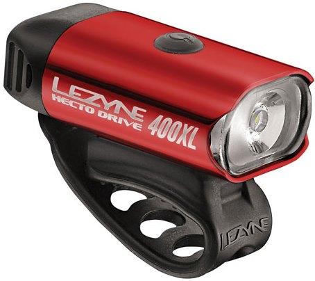 LEZYNE HECTO DRIVE 400XL - 3
