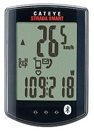 CATEYE CC-RD500B ストラーダスマート スピード&ケイデンス ISC-12付属 - 0