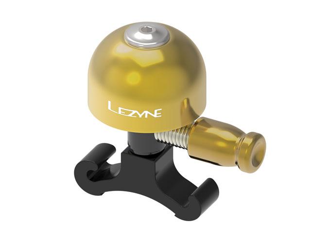 LEZYNE CLASSIC BRASS BELL - 0