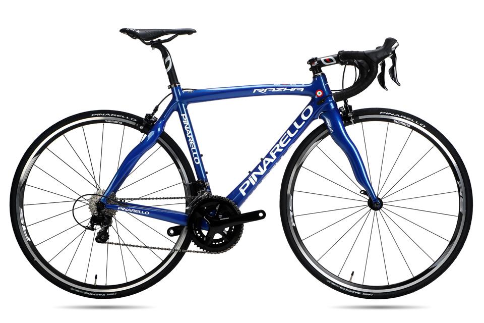 PINARELLO RAZHA 184/Italian Zafira Blue - 0