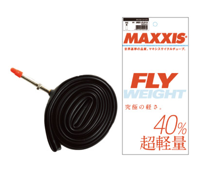 MAXXIS FLYWEIGHT TUBE - 0