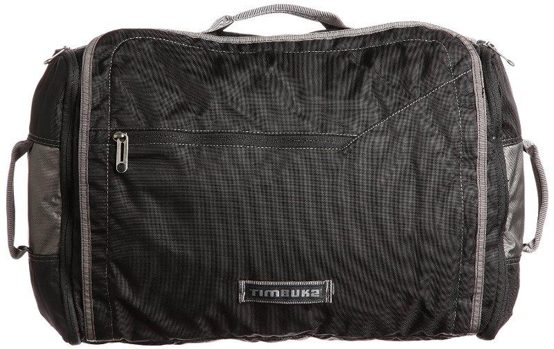 TIMBUK2 ウィングマン スーツケース S - 0