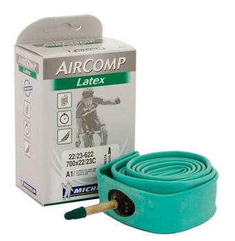 MICHELIN AIRCOMP Latex - 0