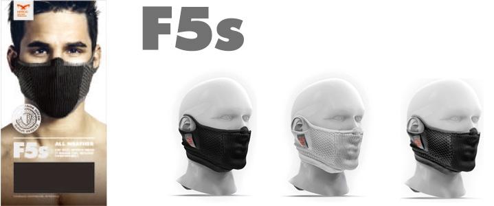 NAROO MASK F5s - 0