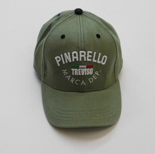 PINARELLO ピナレロ キャップ - 0