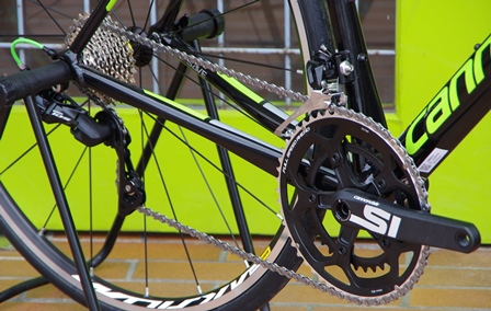 cannondale CAAD12 R7000 INFINITY Original - 1