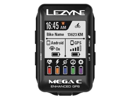 LEZYNE MEGA C GPS - 0