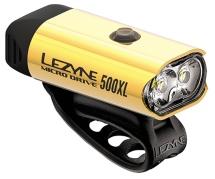 LEZYNE MICRO DRIVE 500XL LTD - 0