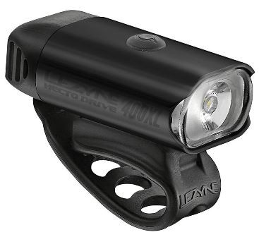 LEZYNE HECTO DRIVE 400XL LIMITED - 1