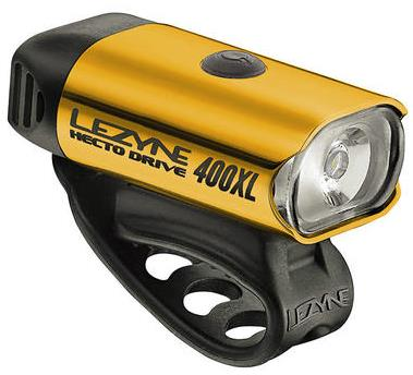 LEZYNE HECTO DRIVE 400XL LIMITED - 0