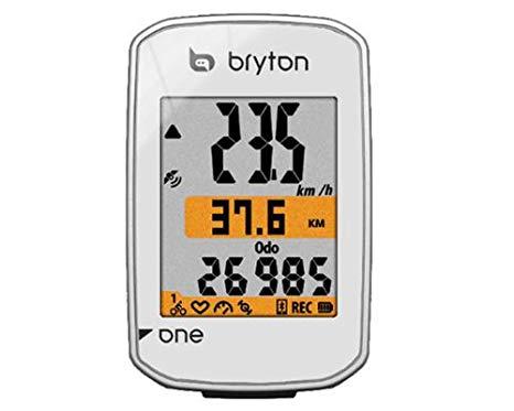 Bryton Rider One - 0