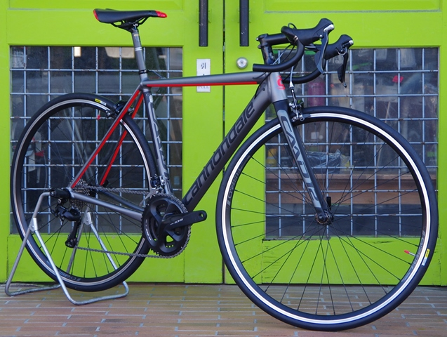 cannondale CAAD12 105MIX INFINITY INFINITY Original - 0