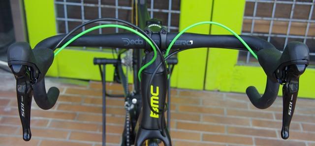 BMC Roadmachine 02 INFINITY INFINITY Original - 1