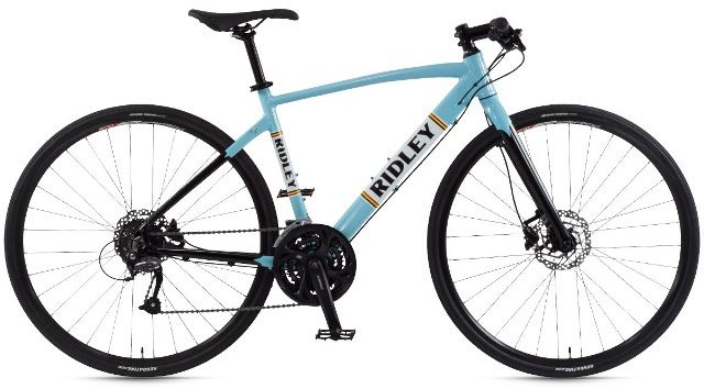 RIDLEY TEMPO JP19-04Ds - 0