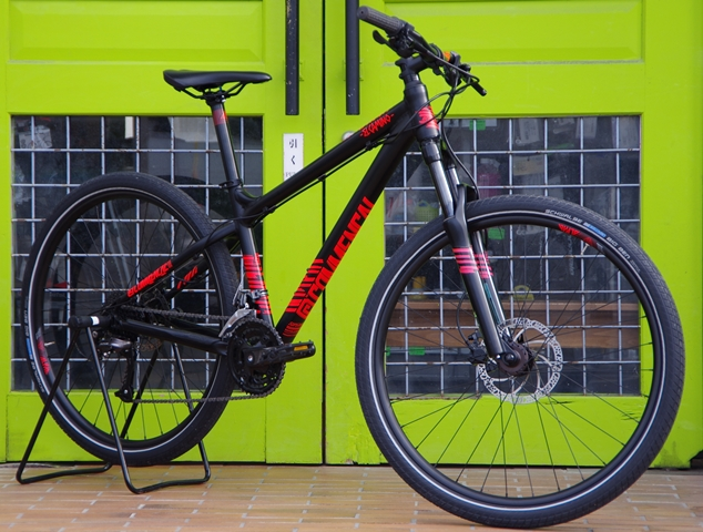 commencal EL CAMINO MD USED - 0