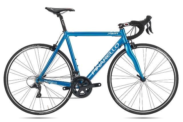 PINARELLO PRIMA 732(ITALIAN BLUE) - 0