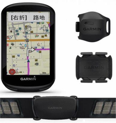 GARMIN Edge830 セット - 0