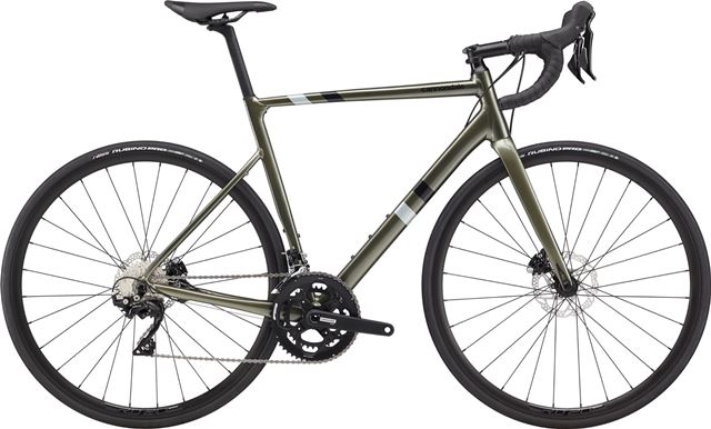 cannondale CAAD13 Disc 105 - 0