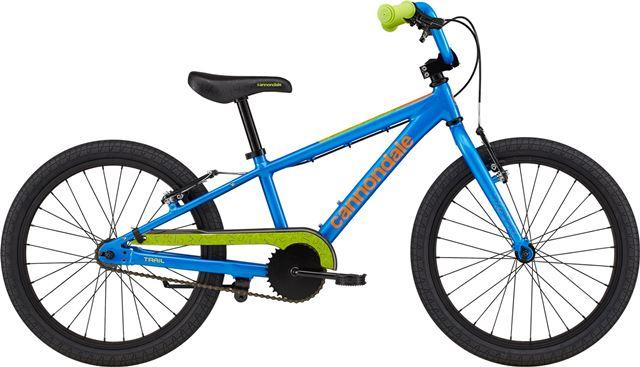 cannondale Kids Trail Freewheel 20 Boy's(SALE) - 0