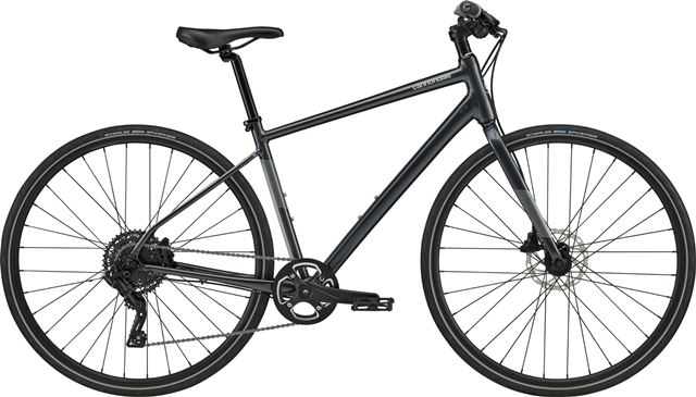 cannondale QUICK DISC 4 GRA (訳あり) - 0