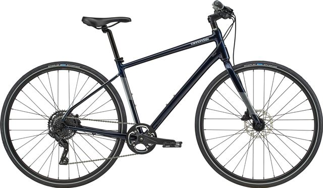 cannondale QUICK 4 MDN - 0