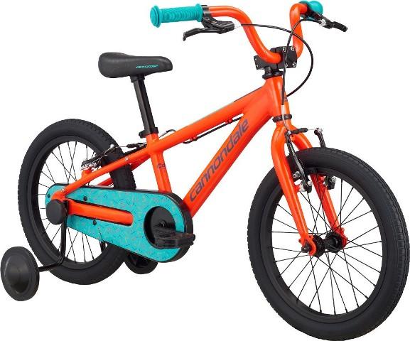 cannondale Kids Trail Freewheel 16 - 0