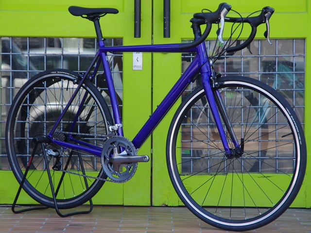 cannondale CAAD OPTIMO 105MIX ULV INFINITY Original - 0
