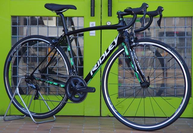 RIDLEY FENIX SL×R8000 INFINITY Original - 0
