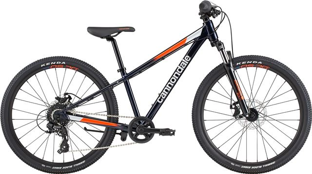 cannondale TRAIL 24 MDN - 0