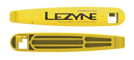 LEZYNE TUBELESS POWER XL TIRE LEVER - 1