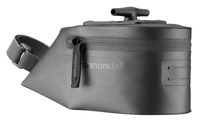 cannondale Contain QR Saddle Bag L - 0