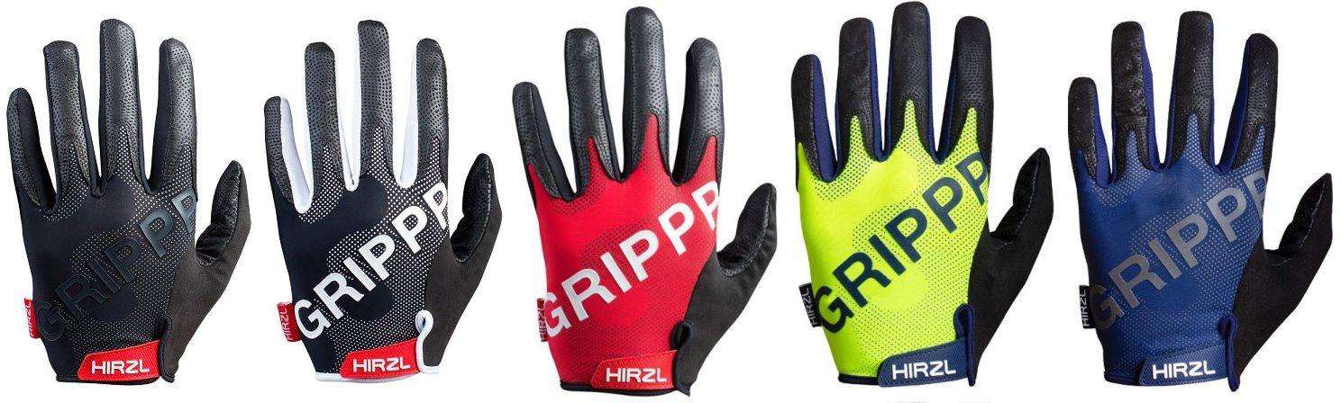 HIRZL GRIPPP TOUR FF 2.0 - 0