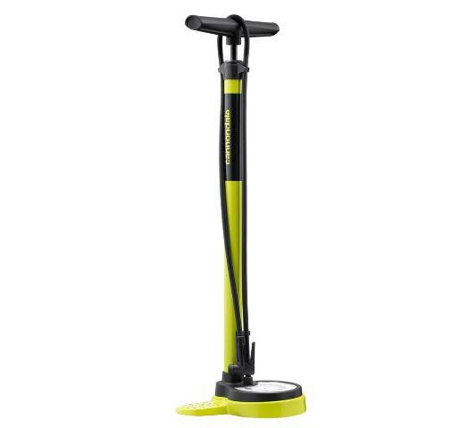 cannondale Essential Floor Pump - 0
