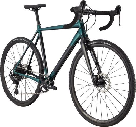 cannondale CAADX 2 - 0